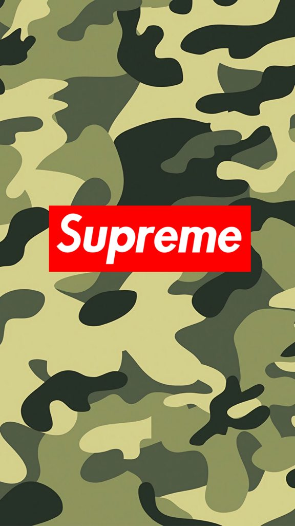 Supreme DROPS on Twitter   SEND YOUR BEST SUPREME WALLPAPER FOR     0 replies 0 retweets 0 likes