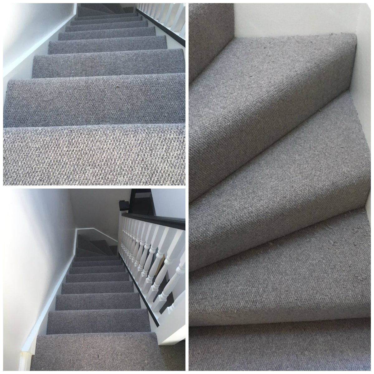 Blacklock Carpets On Twitter Durable Natural Habitat Carpet On   Tweed Carpet For Stairs   Adam   Modern   Mustard   Hard Wearing   Wool
