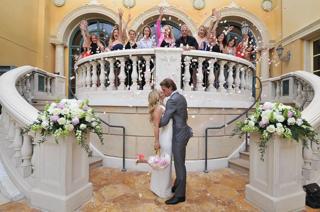 Vegas Weddings Annulment