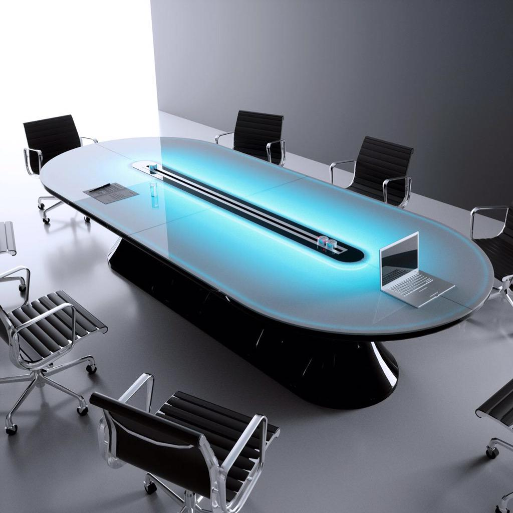 "Think Future Design on Twitter: ""Our Info #table on #fancy ..."
