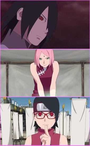 Stories Love Sasusaku