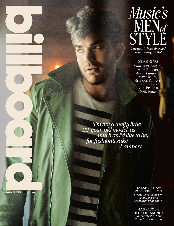 billboard magazine subscription - HD1236×1600