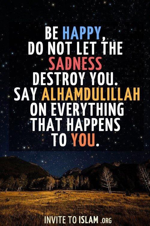 I Love You Allah Quotes