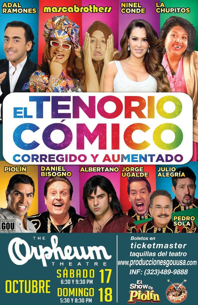 Show El El Animado En Vivo Chavo