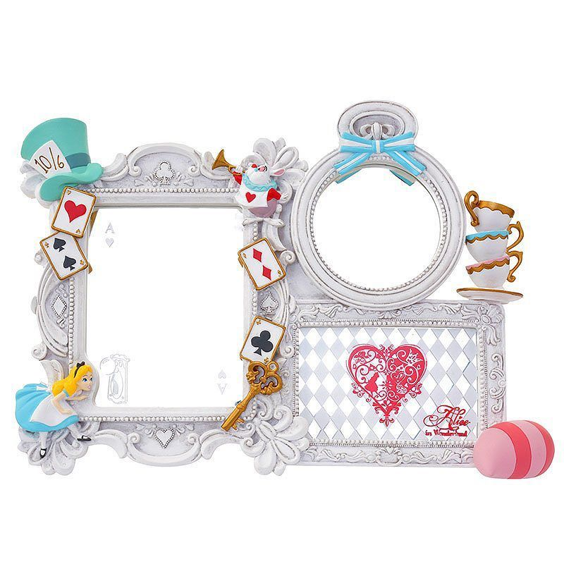 Alice Wonderland Frame
