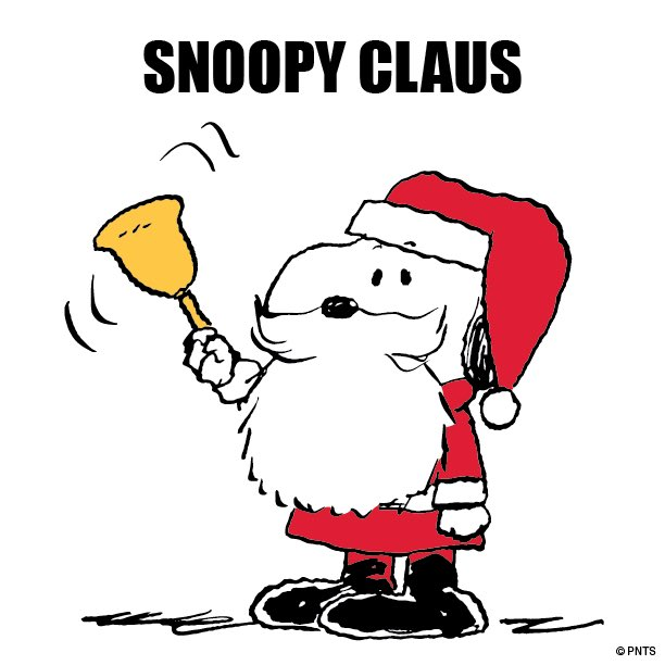 snoopy new year eve clip art