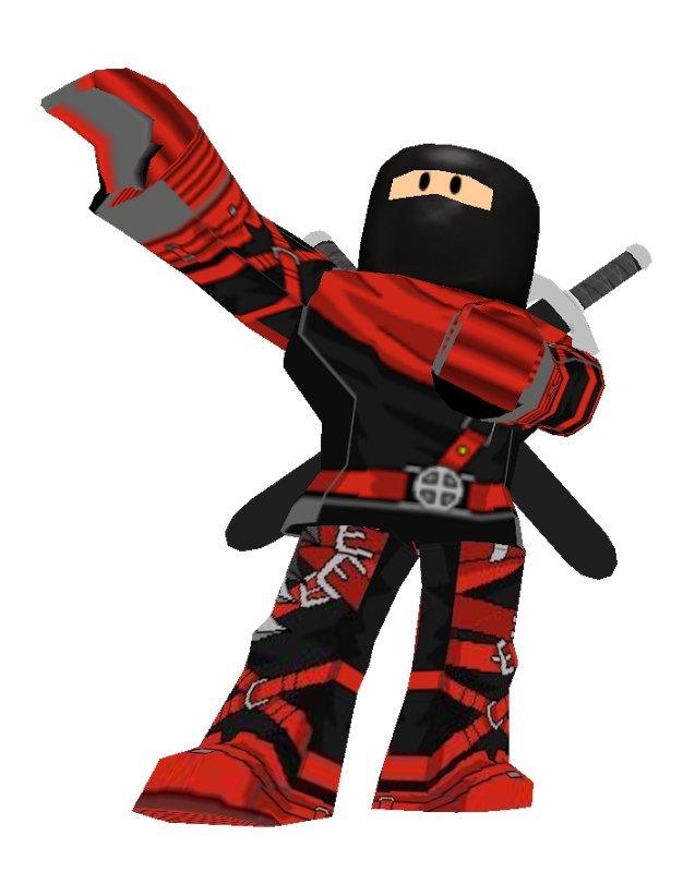 Best Roblox Ninja Shirt