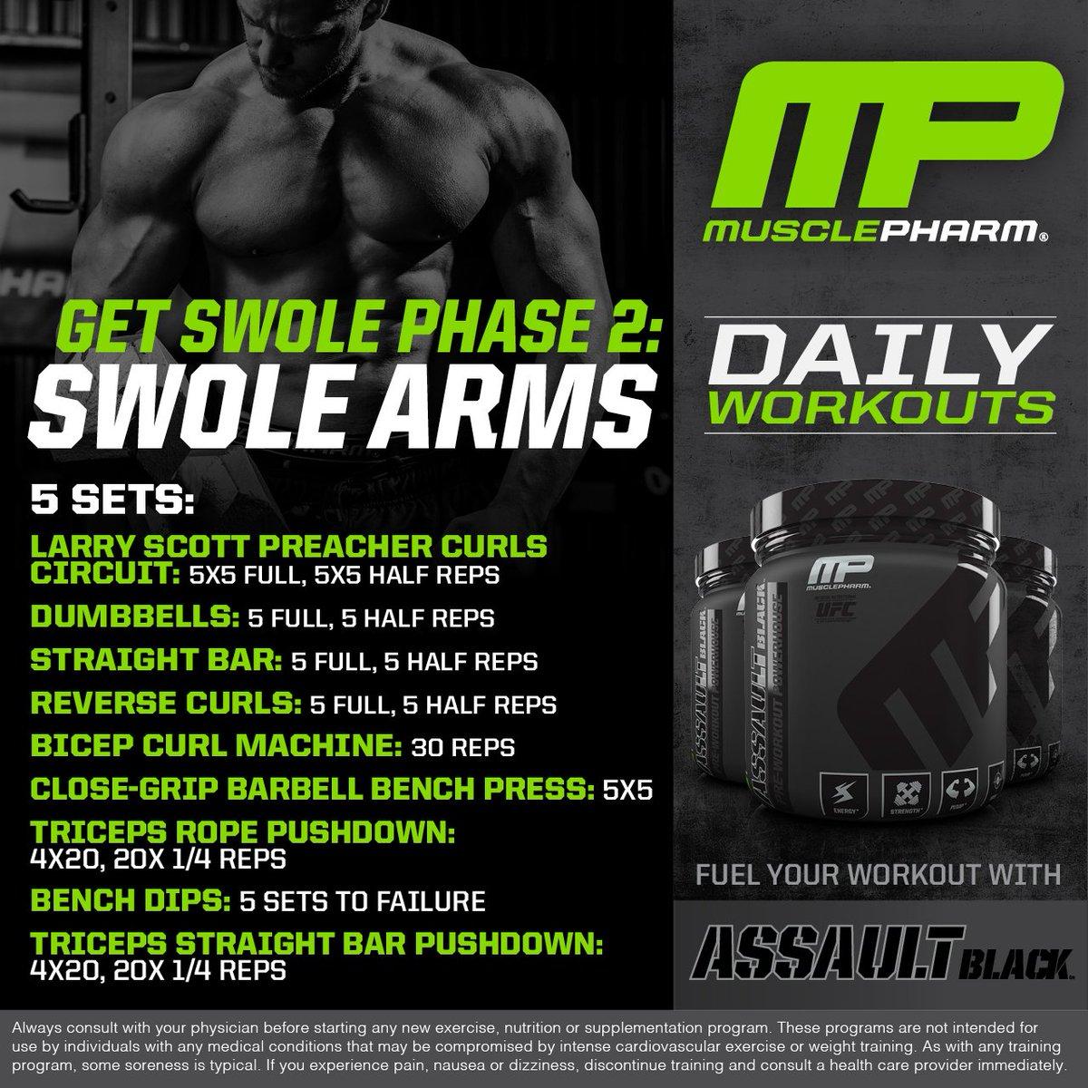 Muscle Pharm Laron Landry Workout Program Yourviewsite Co