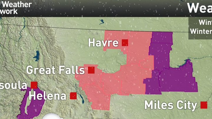 HD Decor Images » Weather Network US on Twitter    Wiinter continues to hang on in     Weather Network US on Twitter    Wiinter continues to hang on in  Montana   Exepct snow for elevations above 4 000 ft   MTwx