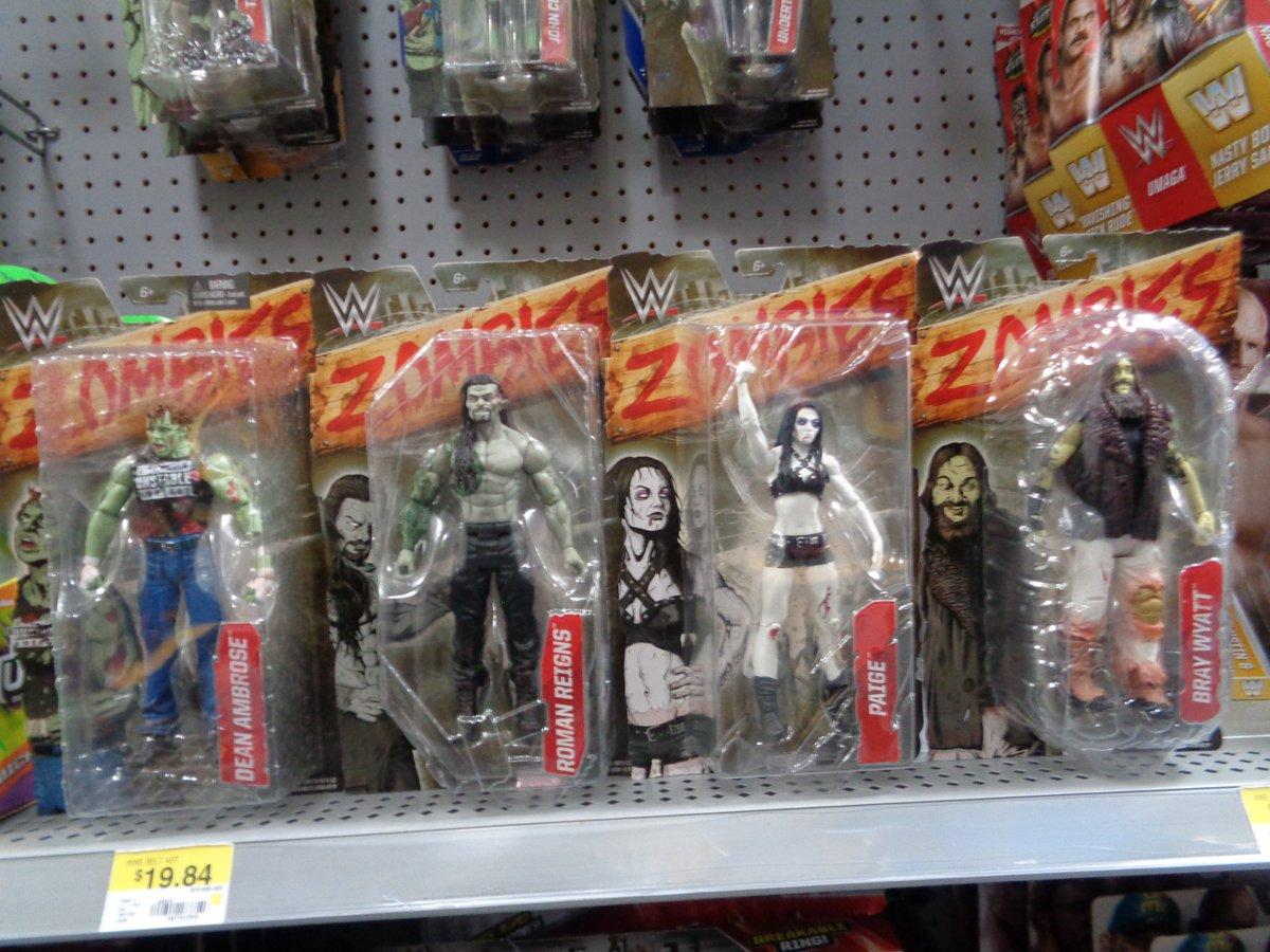 Wwe Wrestlers Toys Walmart