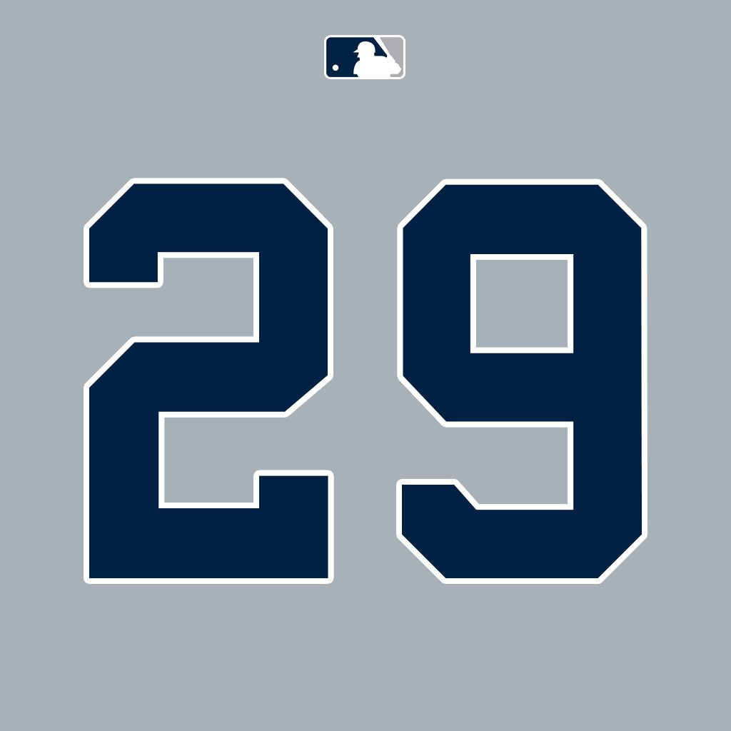 "MLB Jersey Numbers on Twitter: ""RHP @TylerClippard will ..."