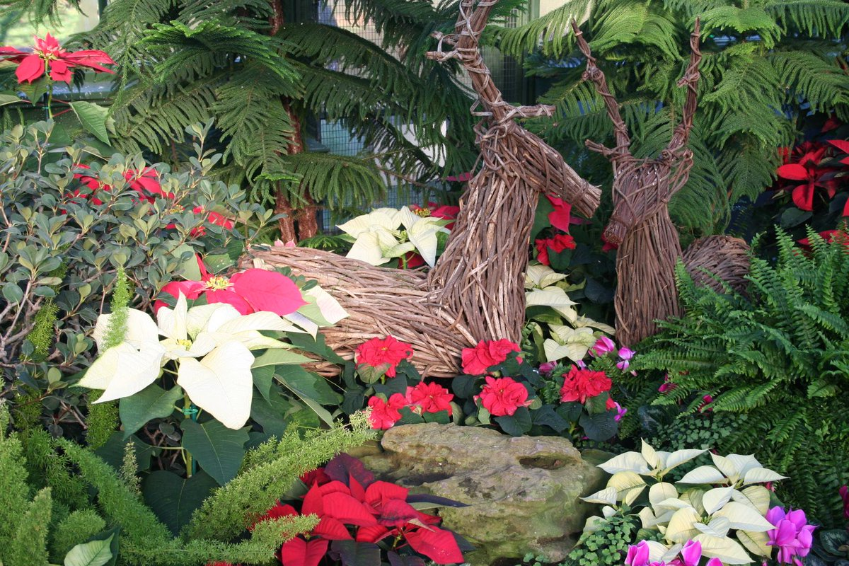 Niagara Ornaments Falls