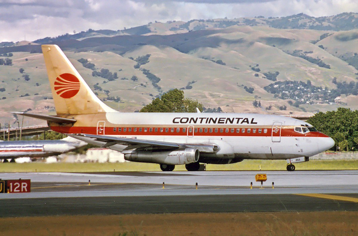 continental airlines jobs - 800×533