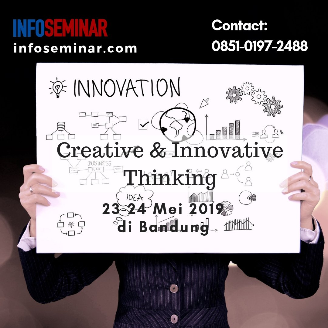 training seminar invitation - HD1080×1080