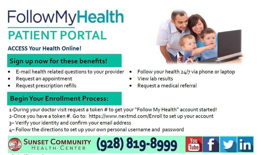 patient online portal - 1086×646
