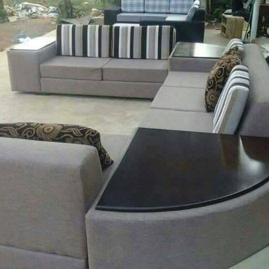 Sofa Set Za Kisasa