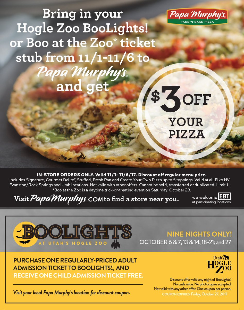 Zoo Lights Hogle Zoo Coupons