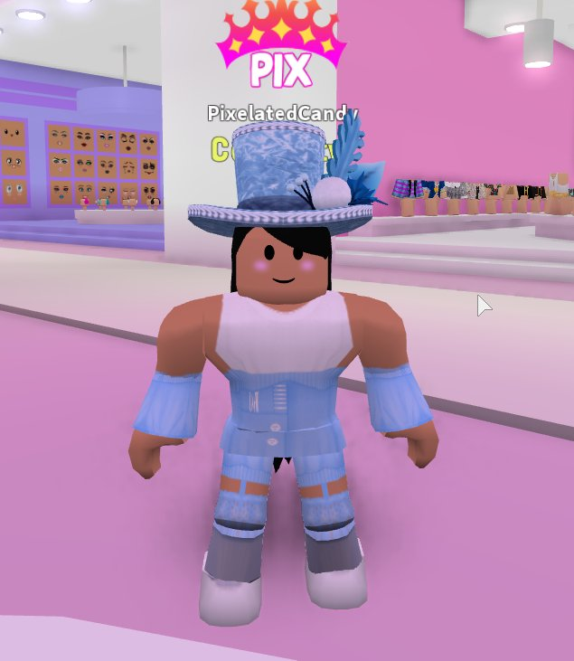Pix on Twitter   Enter the code  SN1WM4N  for the Wintery Top Hat on     Pix on Twitter   Enter the code  SN1WM4N  for the Wintery Top Hat on Fashion  Famous  Fashion Frenzy  https   t co bXIkgssVFO