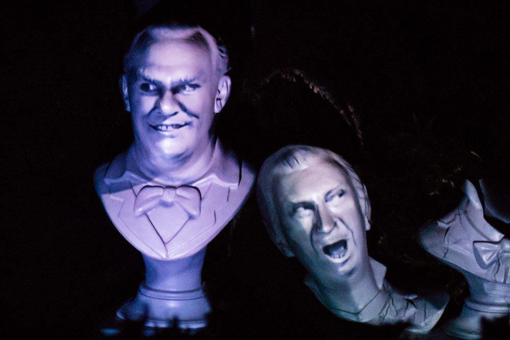 Thurl Ravenscroft And Walt Disney