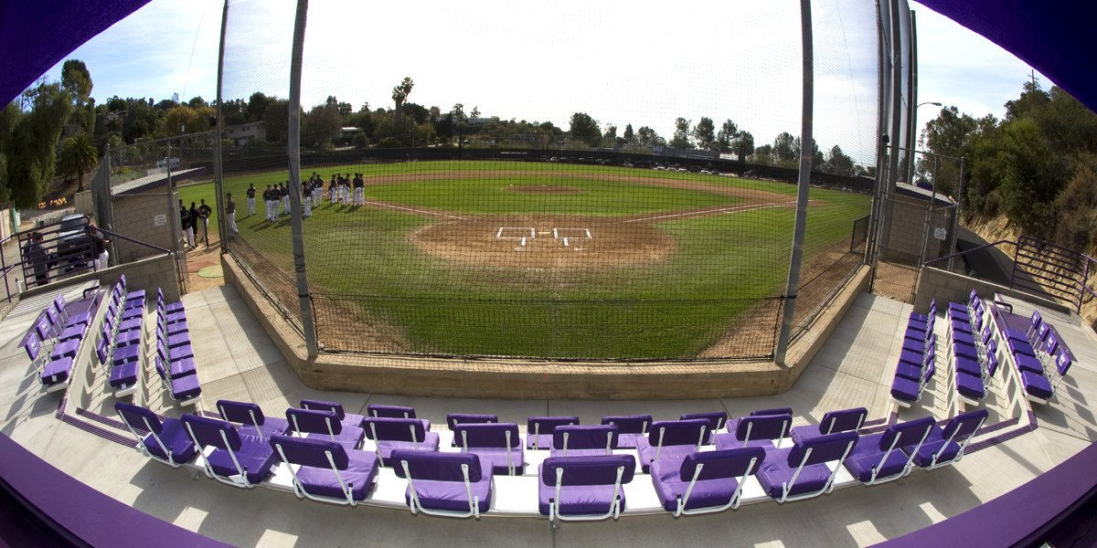 Whittier Pony Baseball Fields