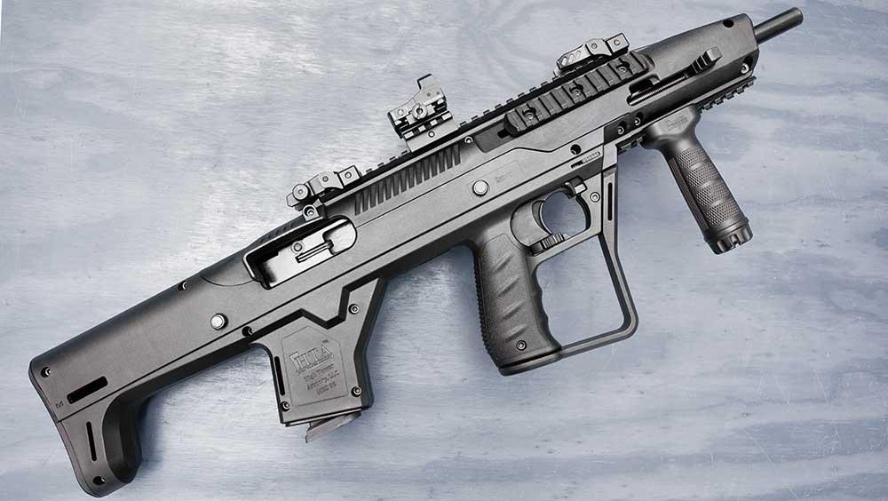 Hi Point Pistol Bayonet