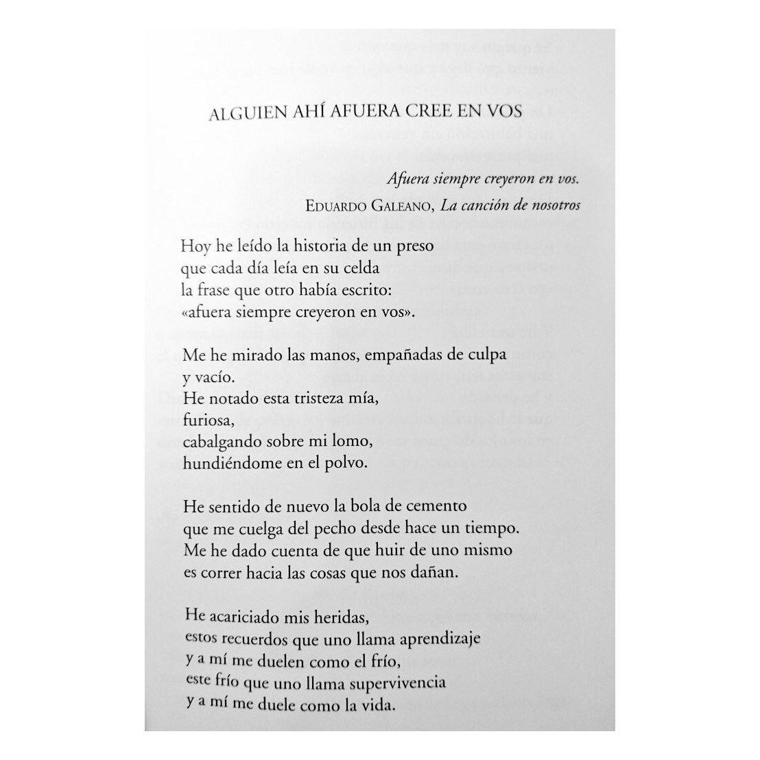 Dificil Un Ano De Poema