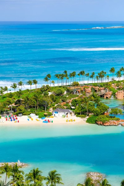 Atlantis Bahamas on Twitter: