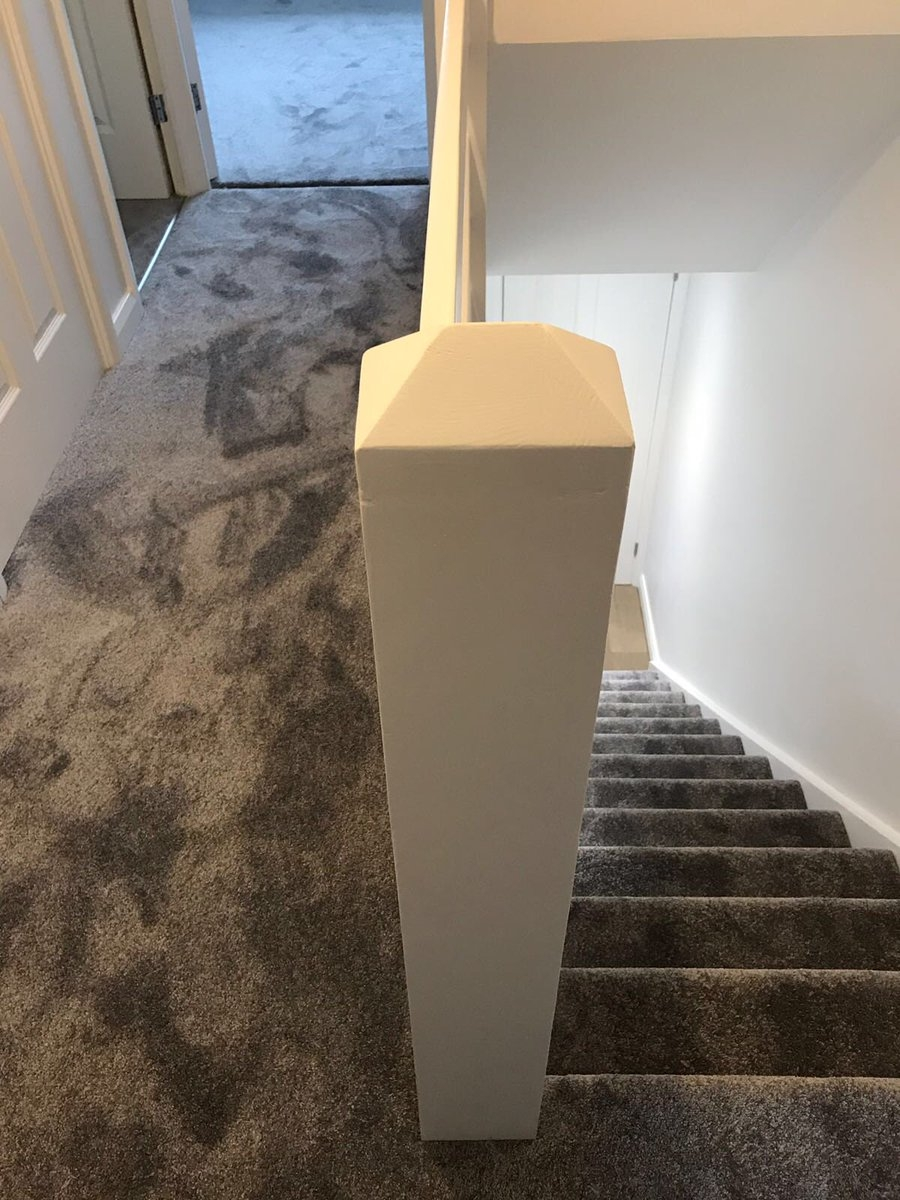 Ldf Flooring Limited On Twitter Gorgeous Grey Carpet By Condor | Grey Carpet Stairs And Landing | Teal | Open Plan | Pinterest | Commercial | Wall