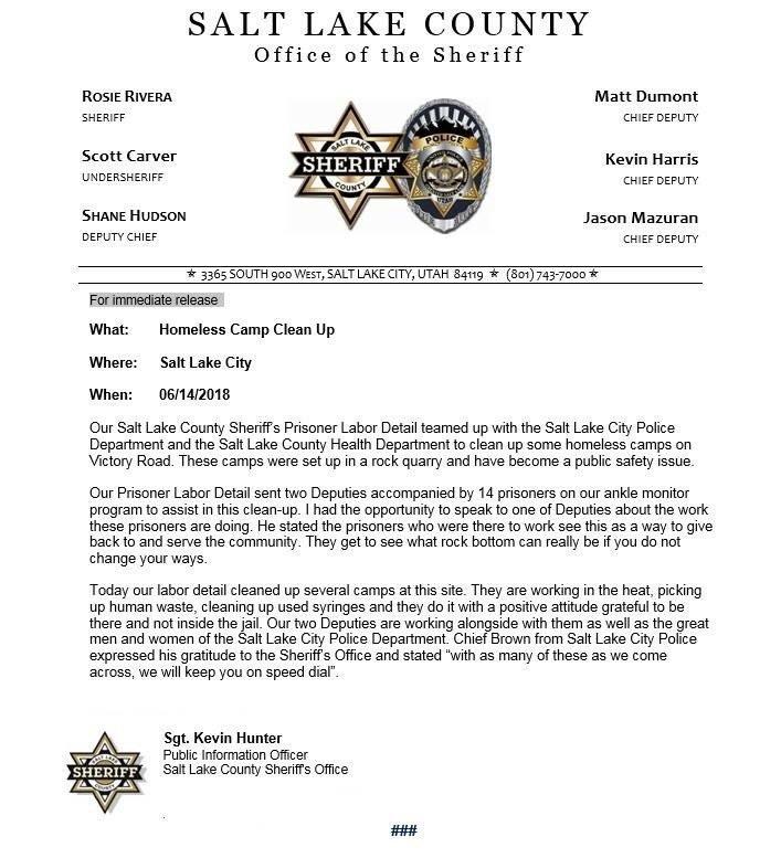 Box Elder County Jail Visitation