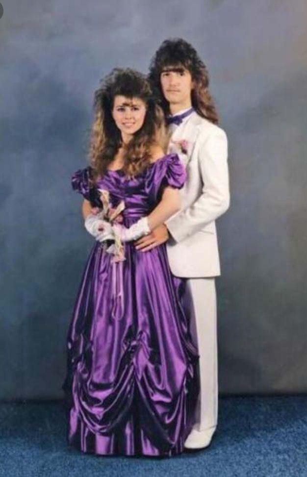 80s Prom Costumes Ideas Men