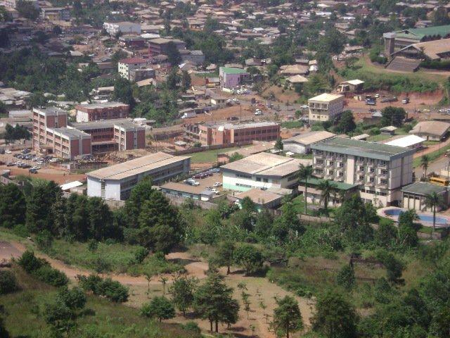 Bamenda Cameroon Online