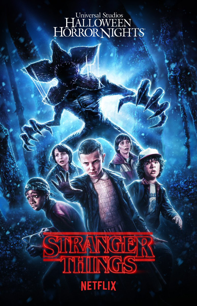 Stranger Things   Stranger Things    Twitter 320 replies 5 740 retweets 39 381 likes