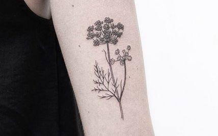0aea64d54 Texas Wildflowers Tattoo | Gardening: Flower and Vegetables