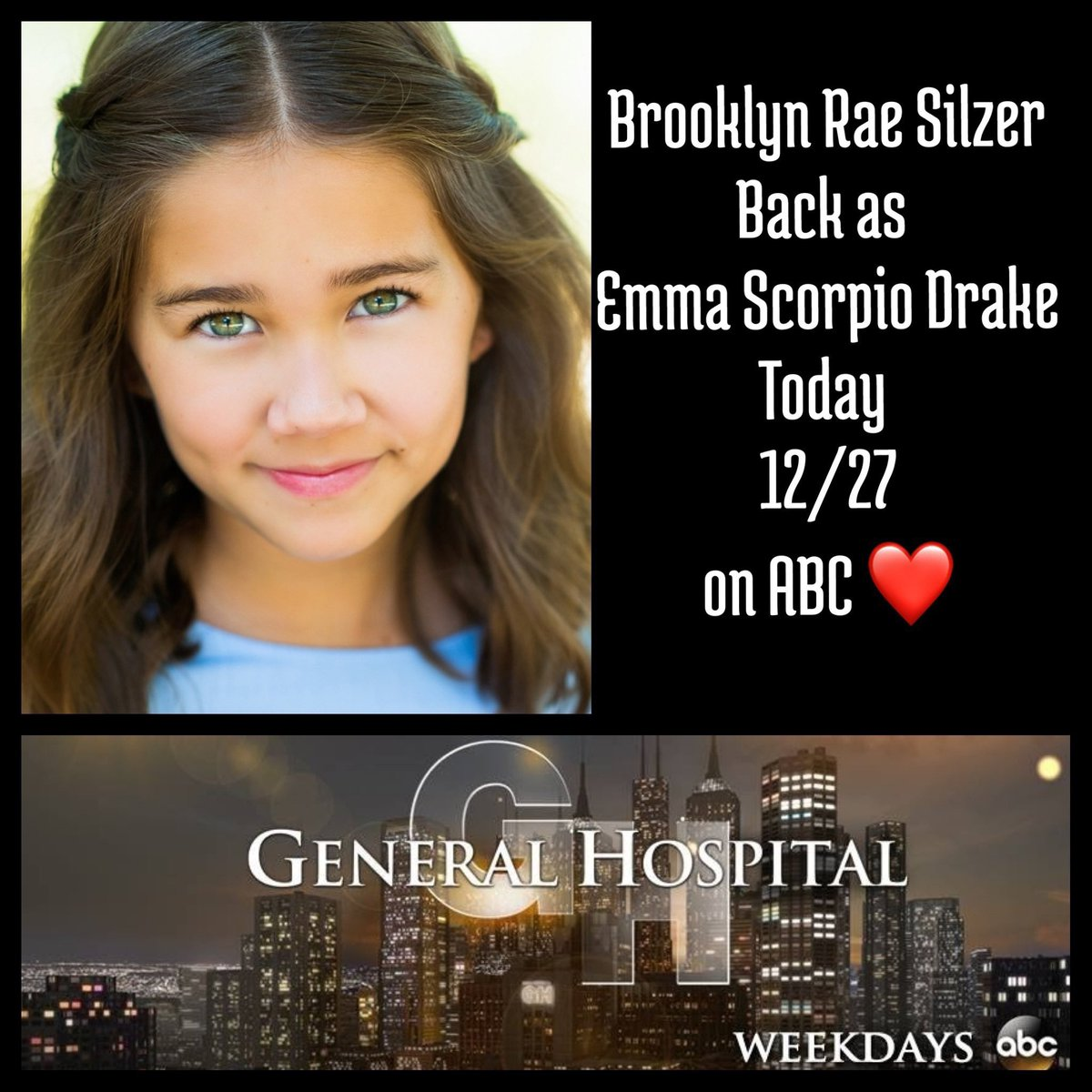 Hospital Brooklyn 22 1 Rae Silzer 14 General