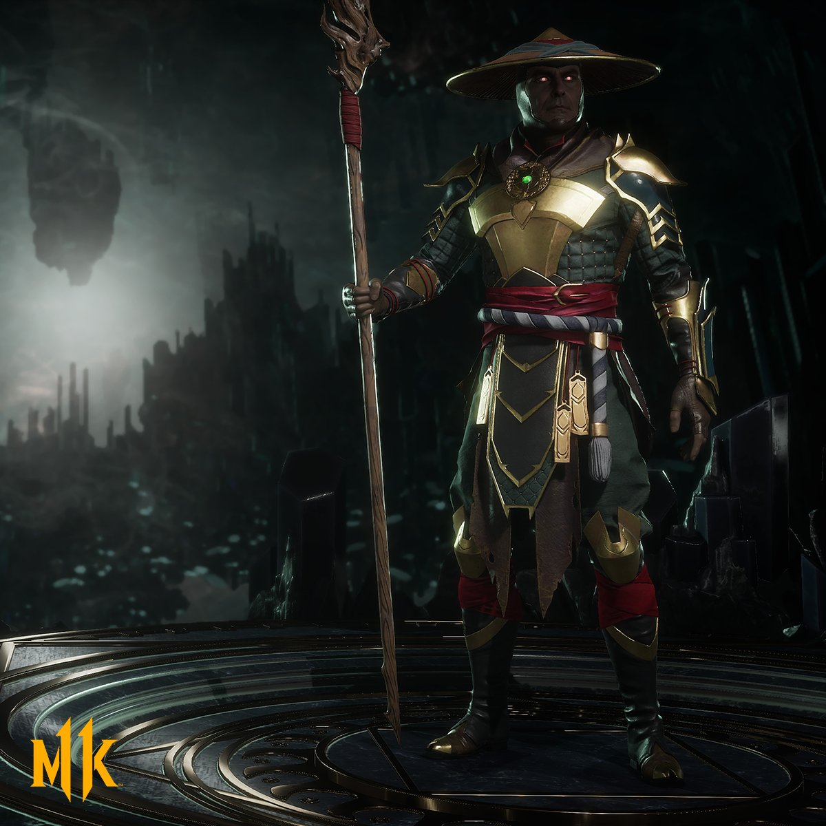 """Mortal Kombat 11 on Twitter: """"""""There are fates worse than ..."""