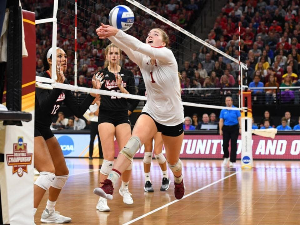 women's volleyball rankings - 960×720