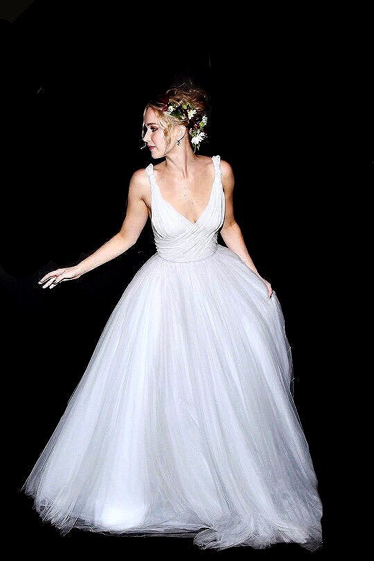 jennifer lawrence wedding - 540×810