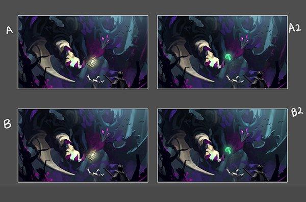 nocturne skins 2018 in game - 600×396