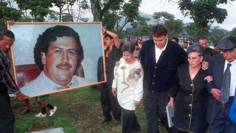 Escobars Pablo Escobar Daughter Manuela