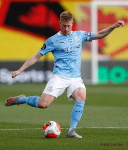 Kevin De Bruyne On Twitter: