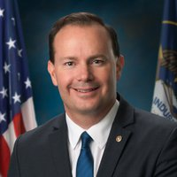 Mike Lee (@SenMikeLee) Twitter profile photo