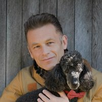 Chris Packham (@ChrisGPackham )