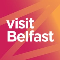 Visit Belfast (@VisitBelfast) Twitter profile photo