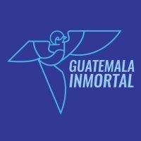 Guatemala Inmortal (@Guate_Inmortal_ )