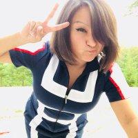 Aphmau (@_Aphmau_) Twitter profile photo