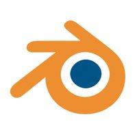 Blender (@blender_org) Twitter profile photo