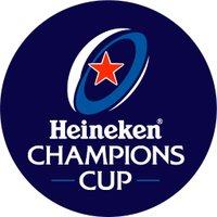 Heineken Champions Cup (@ChampionsCup )