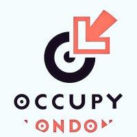Occupy London (@OccupyLondon )