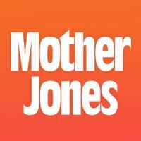 Mother Jones (@MotherJones )