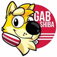 GAB SHIBA @TFF (@gabshiba) Twitter profile photo
